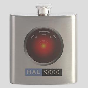 HAL 9000 Flask
