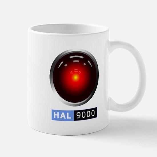 HAL 9000 Mugs