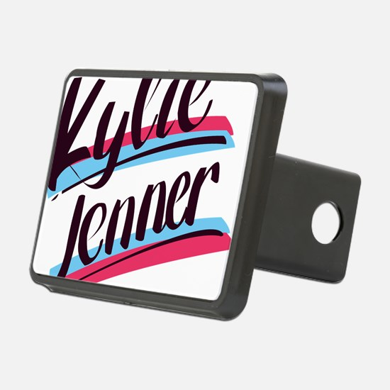 Cute Kylie Hitch Cover