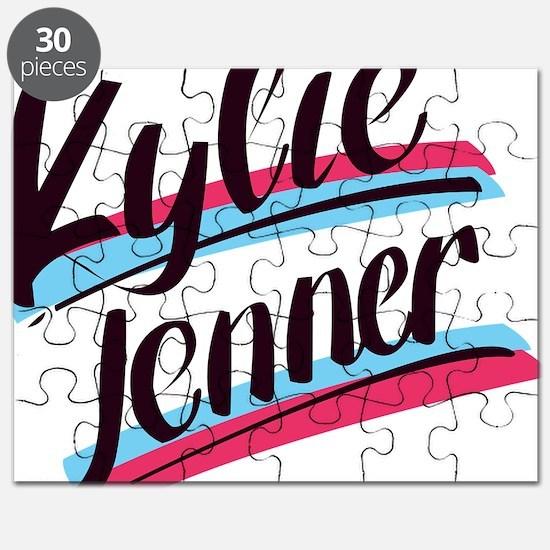 Unique Kendall Puzzle
