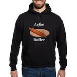 Lefse Roller Hoodie (dark)