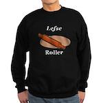 Lefse Roller Sweatshirt (dark)