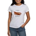 Lefse Roller Women's Classic T-Shirt