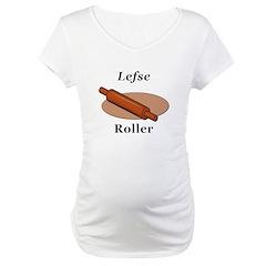 Lefse Roller Shirt