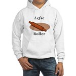 Lefse Roller Hooded Sweatshirt