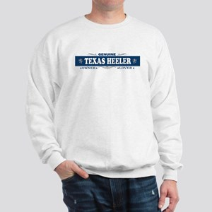 TEXAS HEELER Sweatshirt