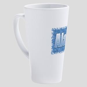 Alaska 17 oz Latte Mug