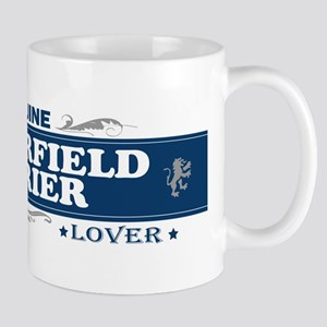 TENTERFIELD TERRIER Mug
