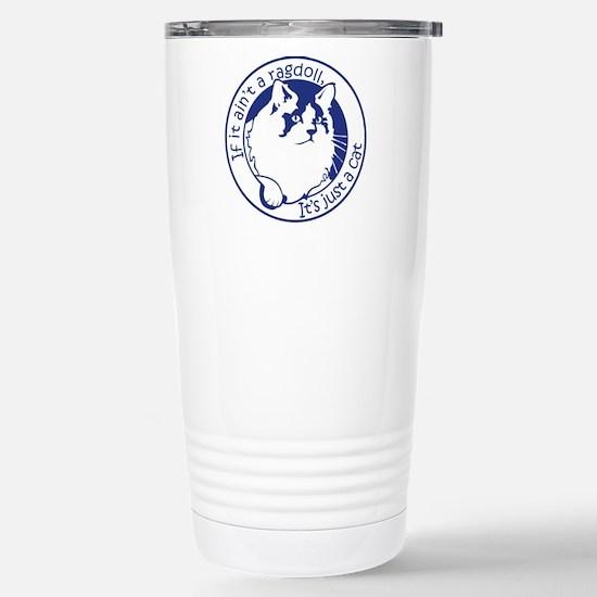 Ragdoll Mugs