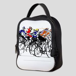 Tour de France Neoprene Lunch Bag