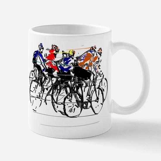 Tour de France Mugs