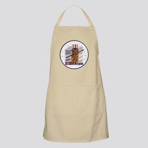 RETRIEVEican BBQ Apron