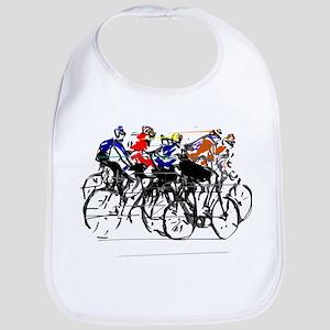 Tour de France Bib