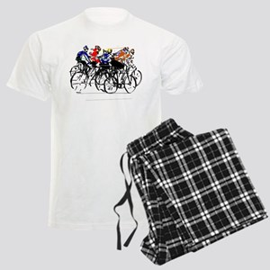 Tour de France Men's Light Pajamas