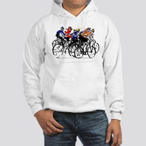 Tour de France Hooded Sweatshirt