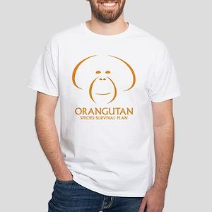 Orangutan SSP Logo T-Shirt