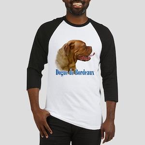 Dogue Name Baseball Jersey