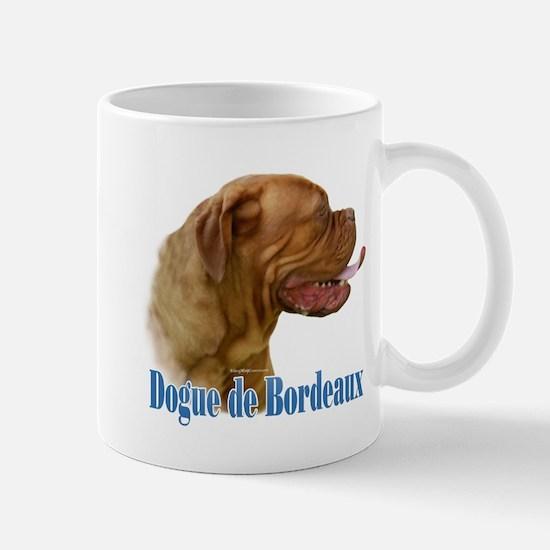 Dogue Name Mug