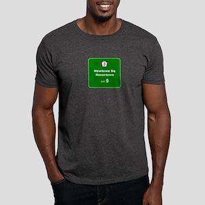 Exit 9 Dark T-Shirt