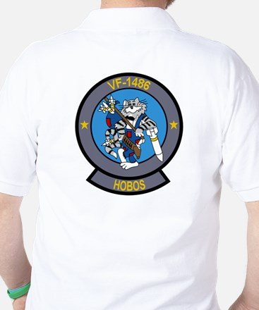 VF-1486 Golf Shirt