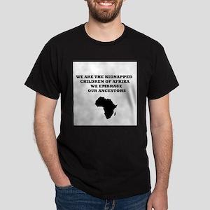 Kidnapped Dark T-Shirt