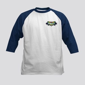 Brownsville (White) Kids Baseball Jersey