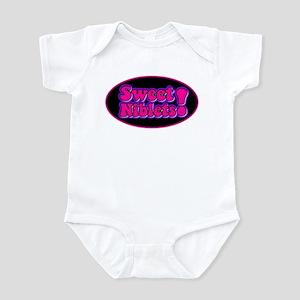 Sweet Niblets! Infant Bodysuit