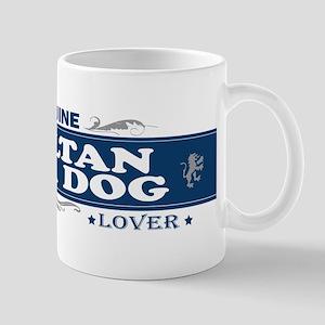 TAHLTAN BEAR DOG Mug
