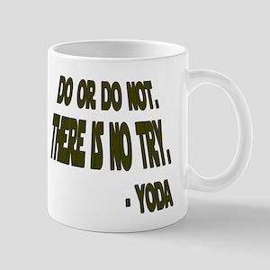 Yoda Mugs