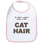 Cat Hair Bib