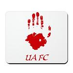 UAFC Mousepad