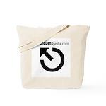 FreeThoughtPedia Store Tote Bag