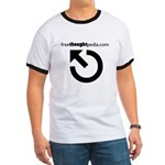 FreeThoughtPedia Store Ringer T