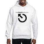 FreeThoughtPedia Store Hooded Sweatshirt
