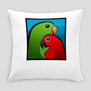 parrot Everyday Pillow