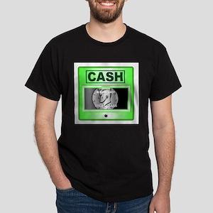 Emergency Half Dollar T-Shirt