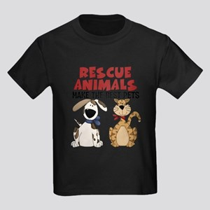 Rescue Animals T-Shirt