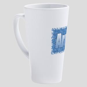 Aruba 17 oz Latte Mug
