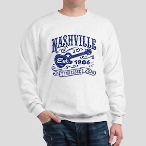 Nashville Tennessee Sweatshirt