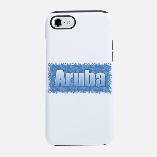 Aruba iPhone 8/7 Tough Case
