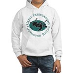 Roaching Pip Hooded Sweatshirt