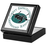 Roaching Pip Keepsake Box