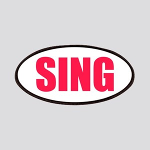 Sing Patch