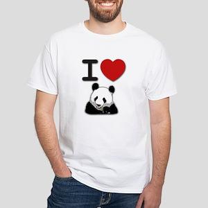 Panda-2006c T-Shirt