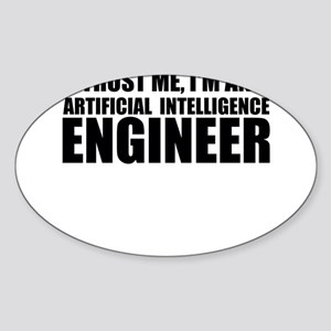 Trust Me, I'm An Artificial Intelligence Engin