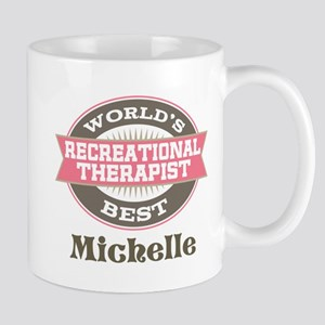 Recreational Therapist Custom Mugs
