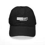 Modalart Black Cap