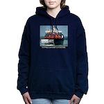 Modalart Women's Hooded Sweatshirt