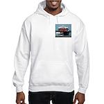 Modalart Hoodie Sweatshirt