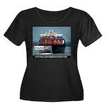 Modalart T-Sh Plus Size T-Shirt
